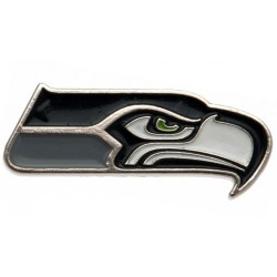 Seattle Seahawks Badge