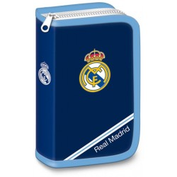 Real Madrid F.C. Filled Pencil Case