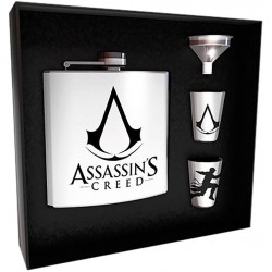 Placatka Assassins Creed Sada