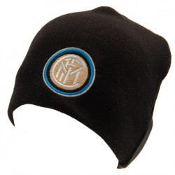 F.C. Inter Milan Champions League Knitted Hat