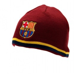 F.C. Barcelona Knitted Hat TP