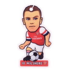 Vůně Do Auta ARSENAL FC Wilshere