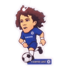 Vůně Do Auta CHELSEA FC David Luiz