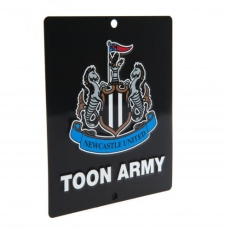 Cedule NEWCASTLE UNITED FC sq