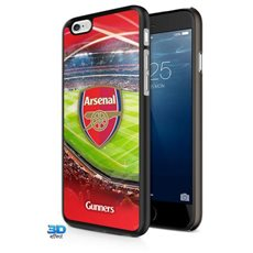 Kryt Na iPhone 6 ARSENAL FC 3D