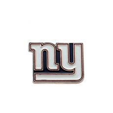 Odznak NEW YORK GIANTS